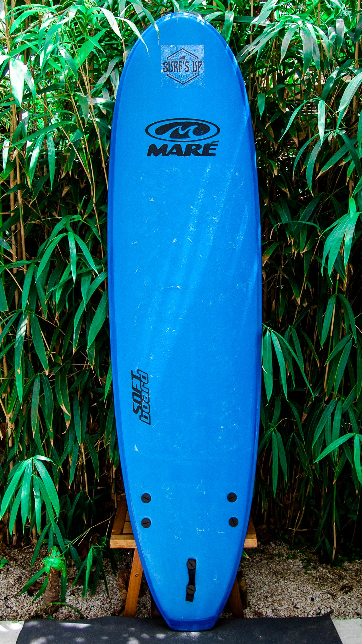 Funboard - Maré7'0