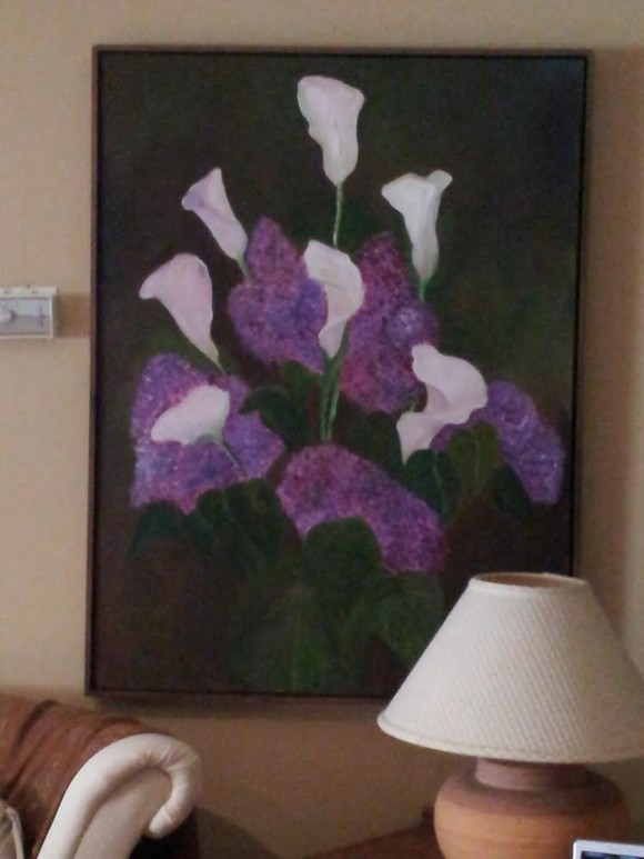 580_Calla_Lilies_and_Lilacs_Framed_31_x_41_framed_acrylic.jpg