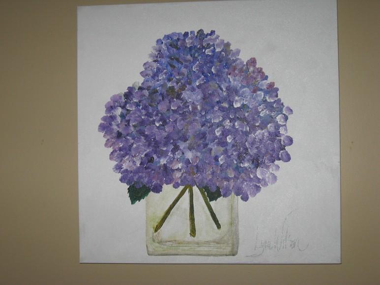 774_Hydrangeas_Purple_in_Glass_Vase_Gallery_Canvas.JPG