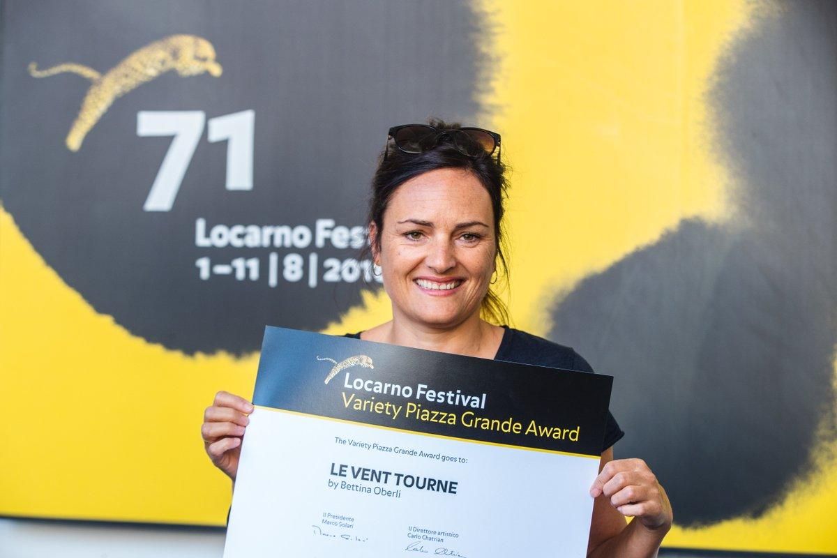 Director Bettina Oberli
