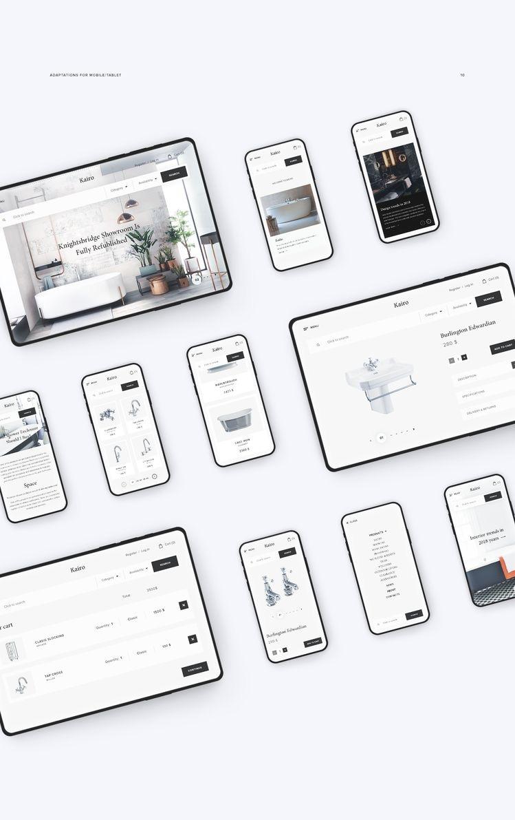 提供完整的数字化体验、数字化视觉方案。 - 从简单的网站、手机端或微信中的微网站,到特定设备如lot物联网设备的UI设计及开发,一站式搞定。您不用为一件事去寻找几家合作公司,我们为您一条龙搞定。