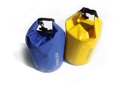 Dry Bags<br>$20