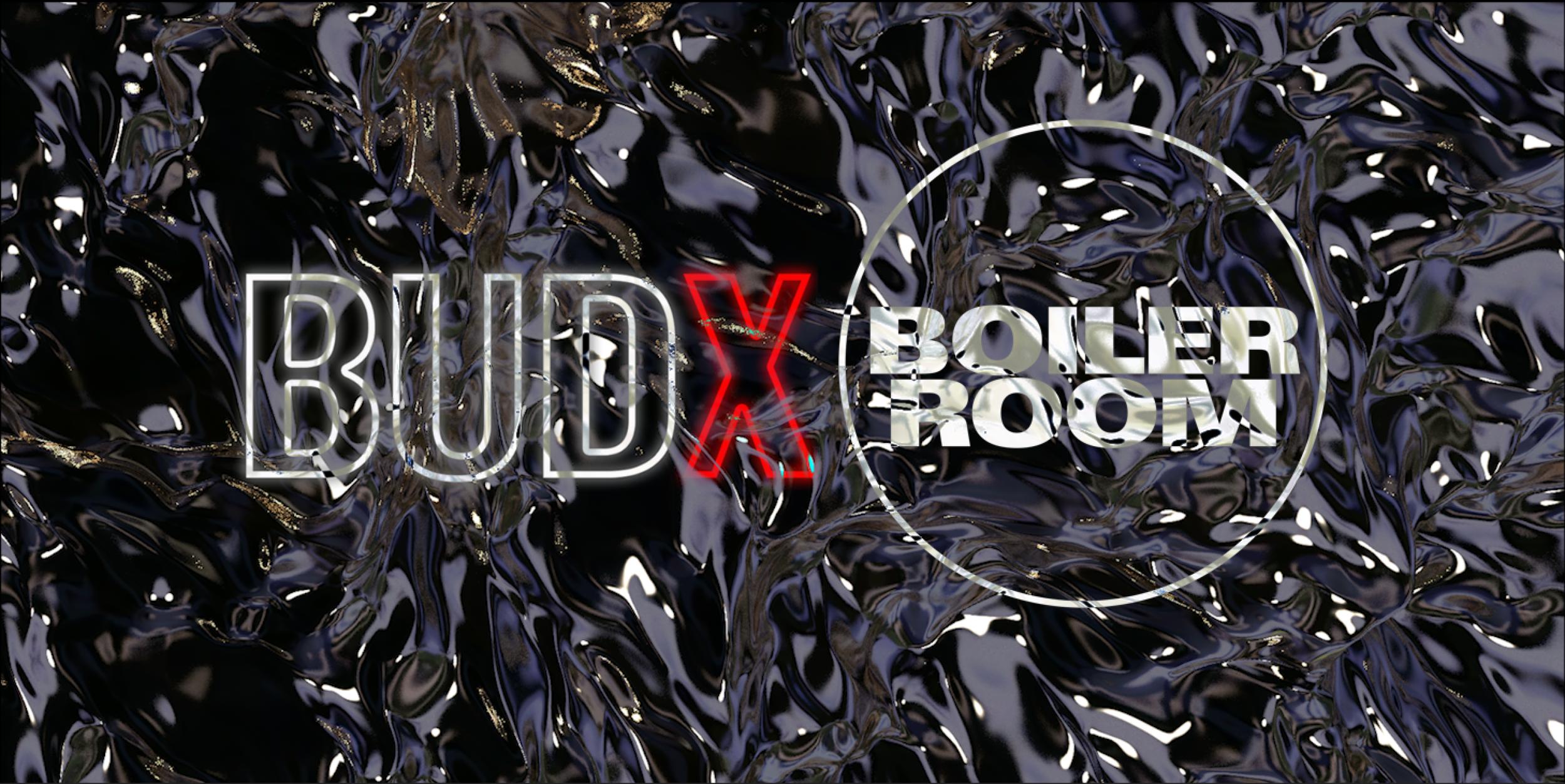 Boiler Room X Budweiser