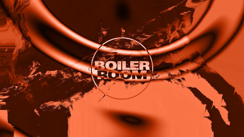 Boiler Room X Eristoff