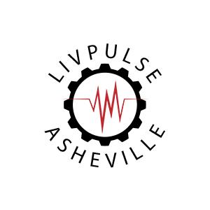 LivPulse Logo