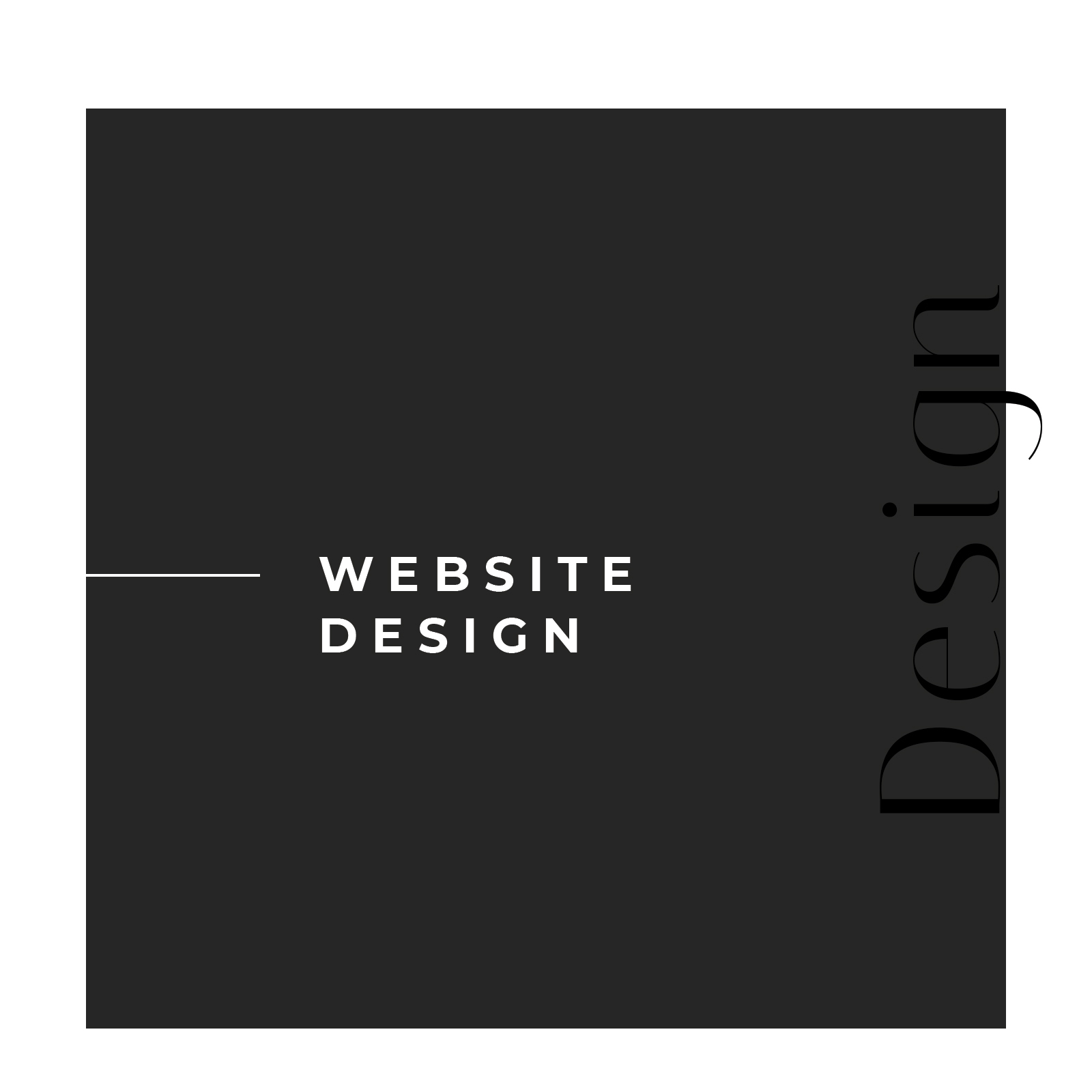 Branding + Website Design -