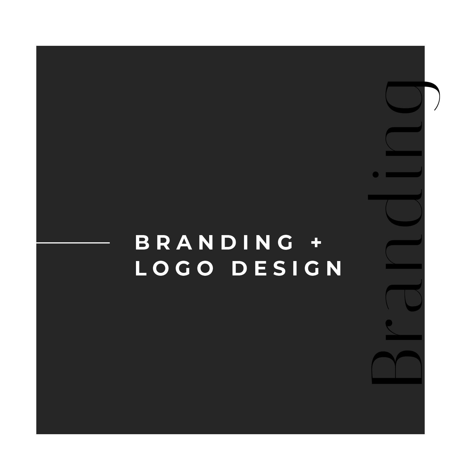 Branding + Logo Design -