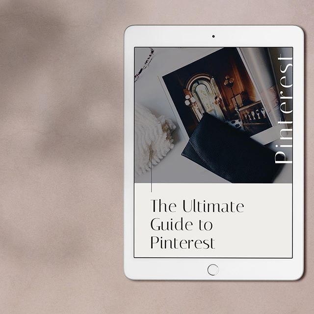 I can't even begin to tell you how powerful Pinterest has been for my marketing. Head over to my website and grab this free guide full of my strategies for why I believe in this platform and how you can implement it in your business today 🙌🏼✨ . . #roamwilddesign #828isgreat #marketing #designer #socialmediamarketing #creatives #pinterestmarketing