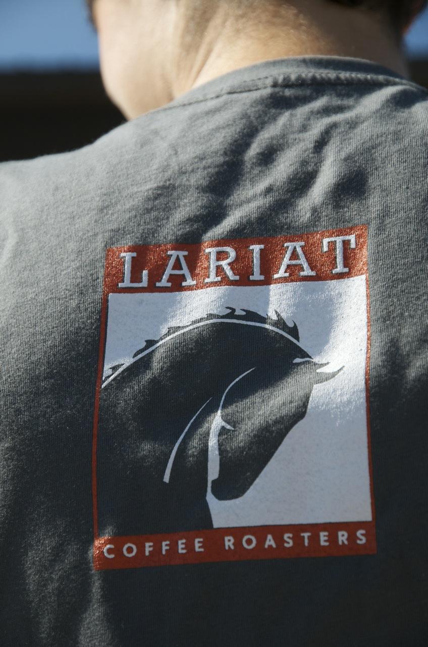 Lariat T shirt on Rose.jpg