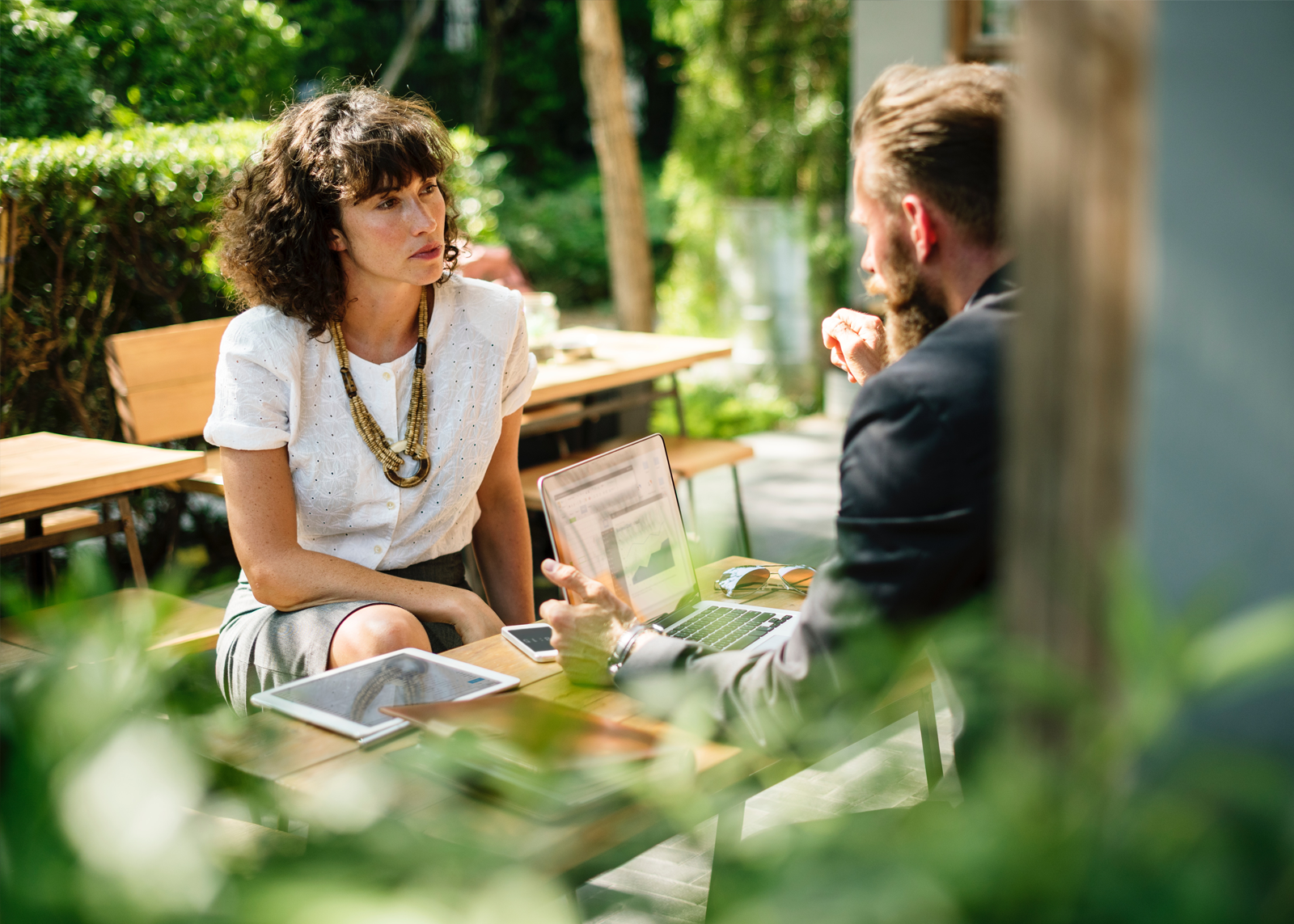 Are private equity firms unattractive to female board candidates? - Do PE firms struggle to attract female board directors? Alumni partner Catharina Mannerfelt shares insights and recommendations based on conversations with female board professionals.