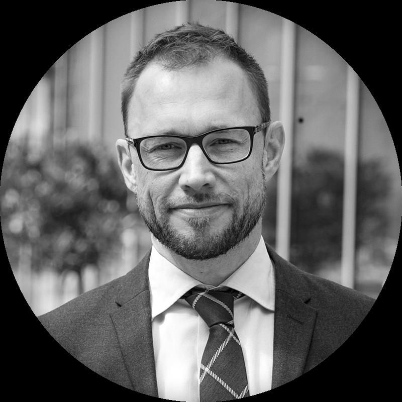 Andreas Lökken - Consultant & Chartered Psychologistandreas.lokken@alumniglobal.com
