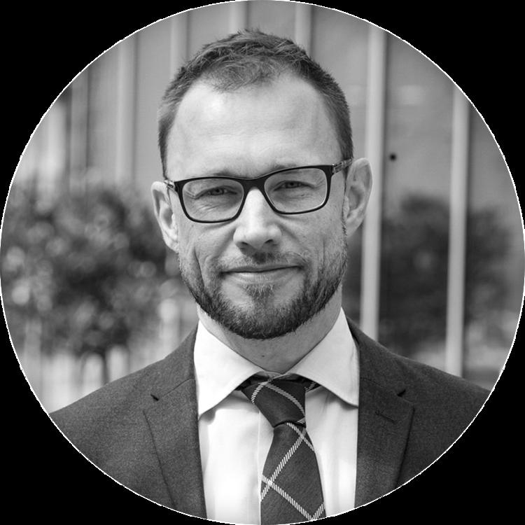 Andreas Lökken - Consultantandreas.lokken@alumniglobal.com