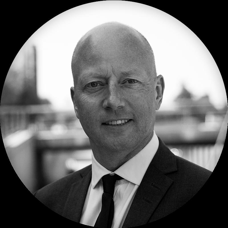 Hans Henrik Lüttichau-Holm - Managing Director Denmarkhans.henrik.luttichau-holm@alumniglobal.com