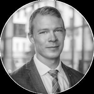 Johan Östlin - Consultantjohan.ostlin@alumniglobal.com