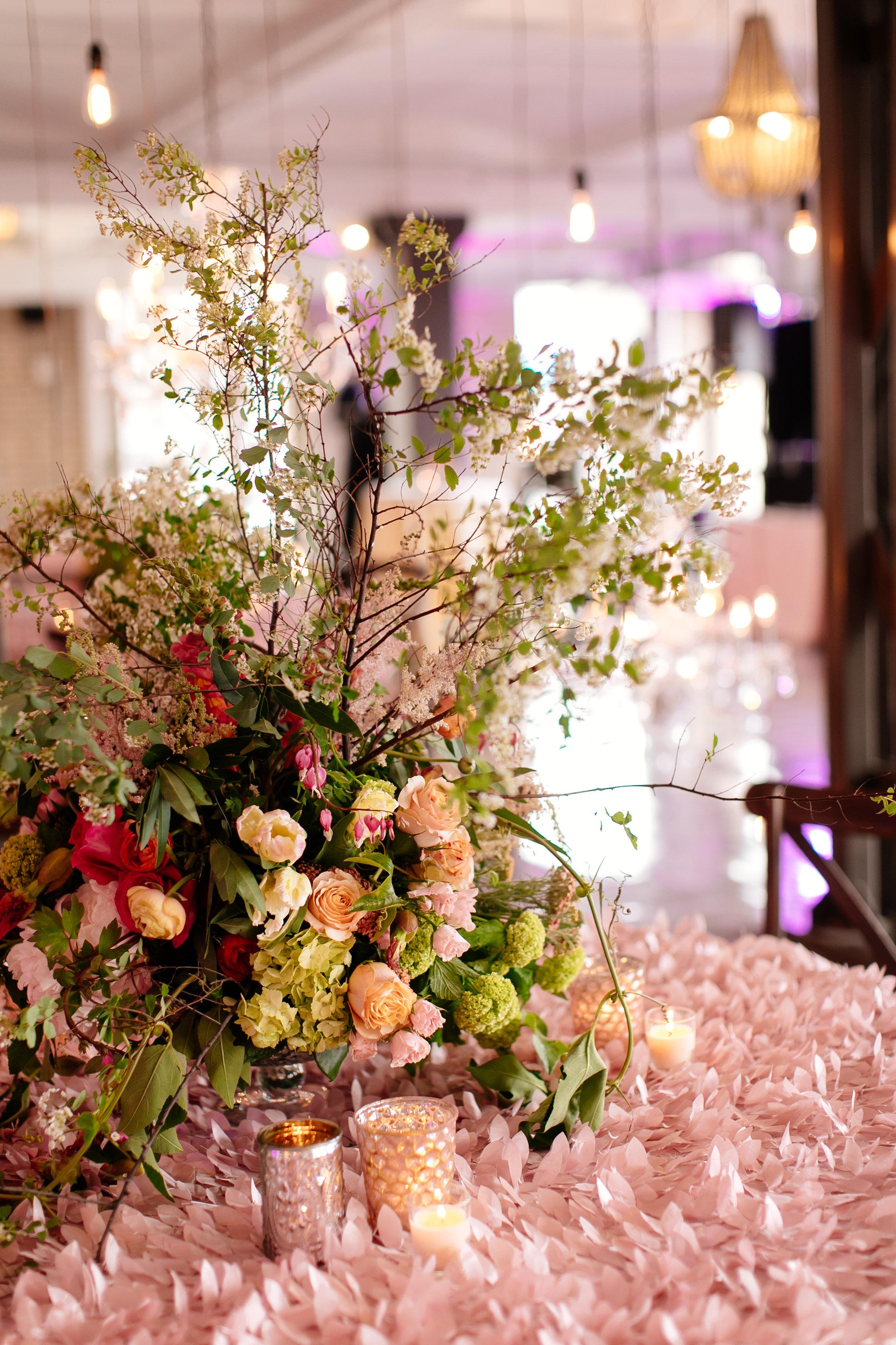 Event Florist | Studio C Floral
