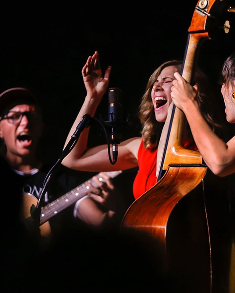 Lake Street Dive at Wave.jpg