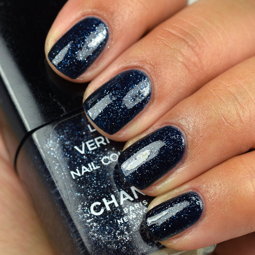The Great, Big Night Sky Lacquer Round-up — Throwback Lacquer