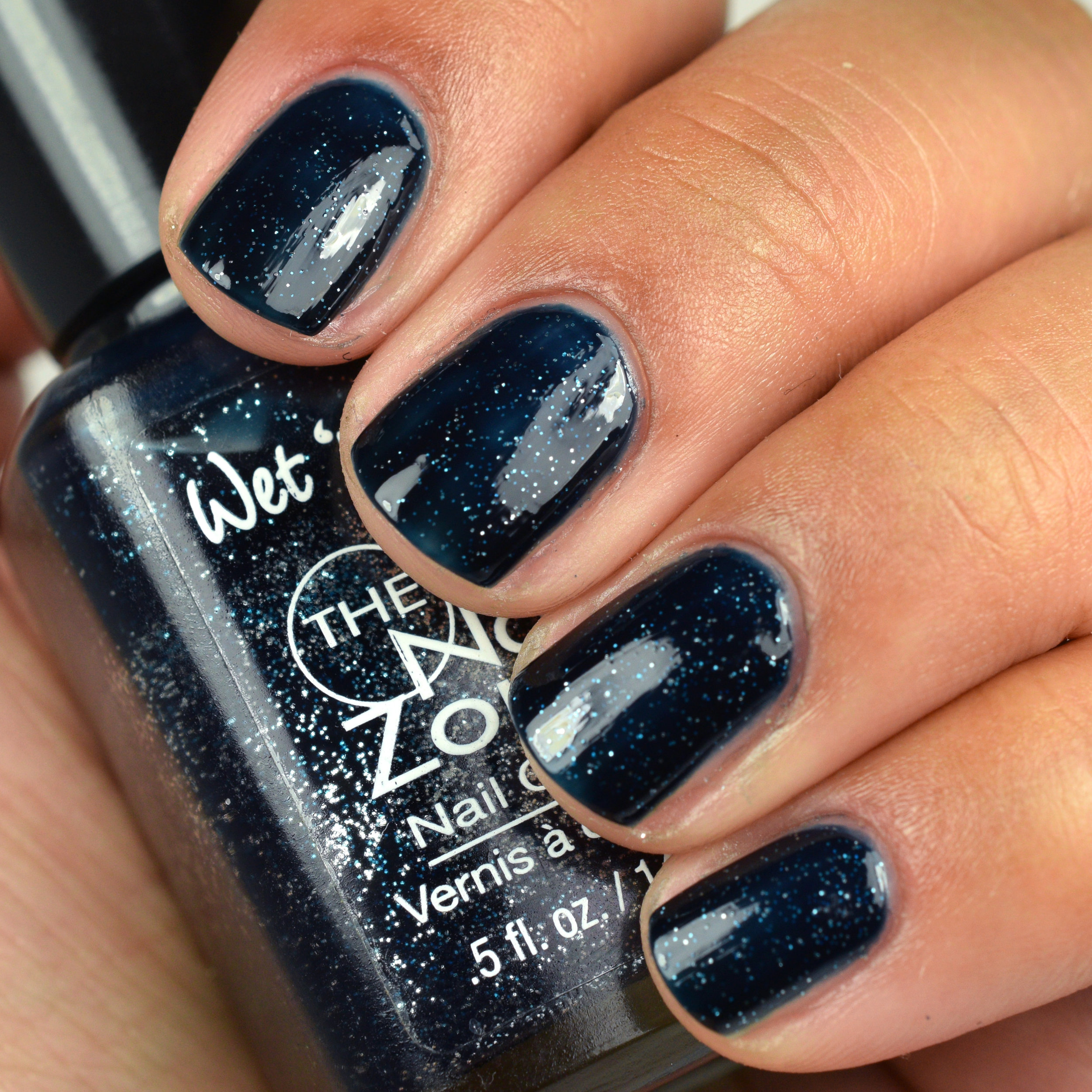 Wet 'N Wild The Nail Zone Starry Night.jpg