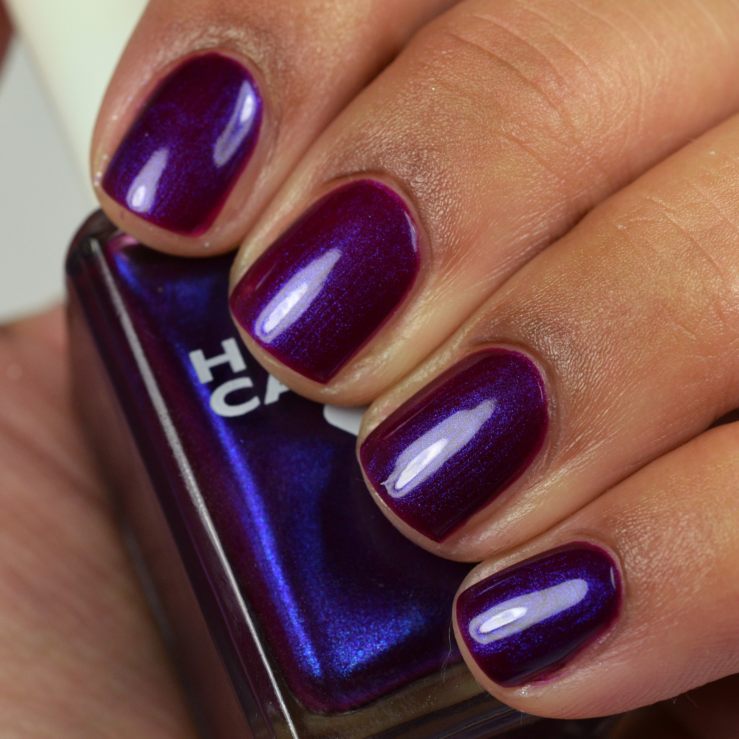 Hard Candy 20th Anniversary Collection 2015 Throwback Lacquer