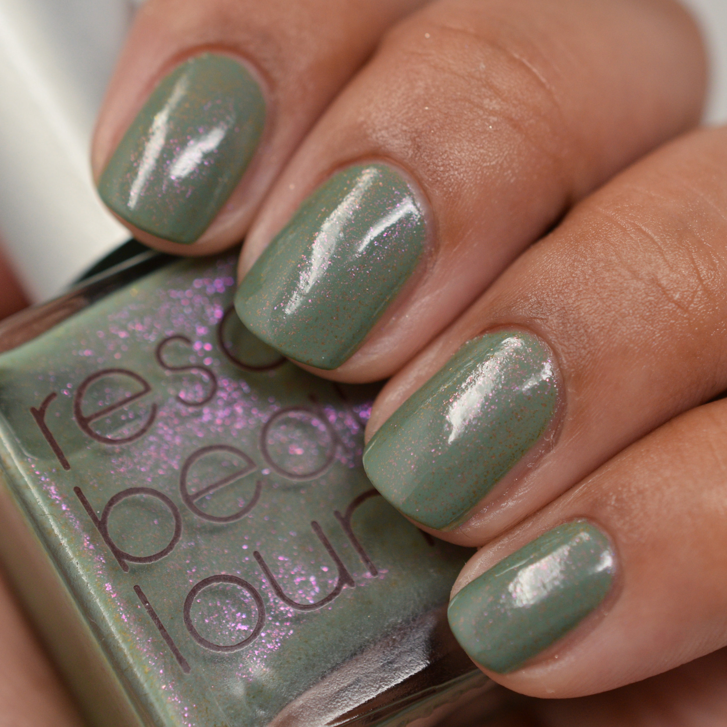 Rescue Beauty Lounge Fan Collection Spring 2012 - Halcyon.jpg
