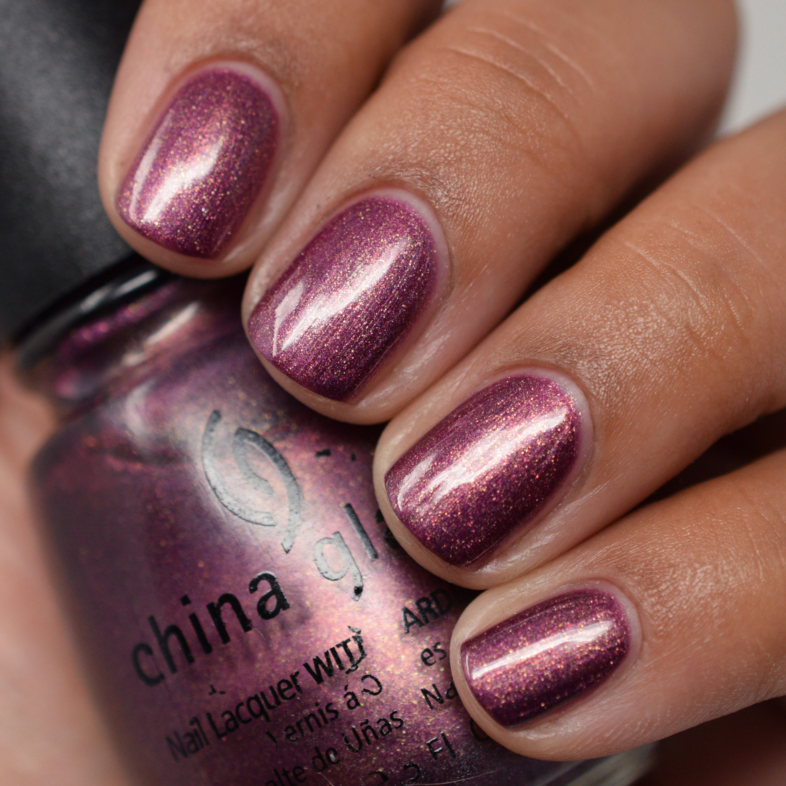 China Glaze Rodeo Diva Fall 2008 - Lasso My Heart.jpg