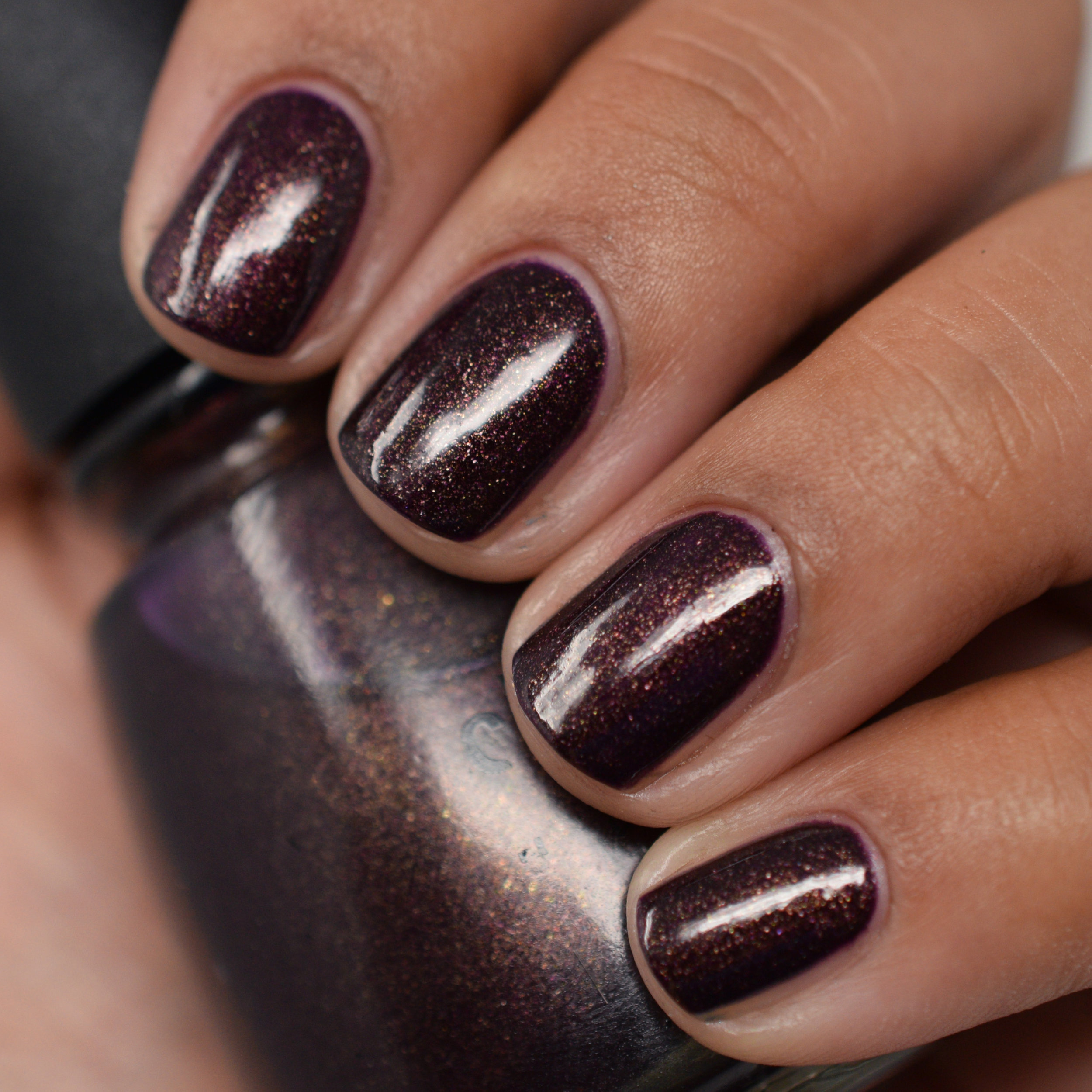 China Glaze Rodeo Diva Fall 2008 - Side-Saddle.jpg