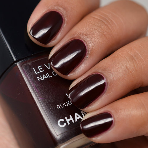 Chanel Vamp Round-up (1994-2015) — Throwback Lacquer