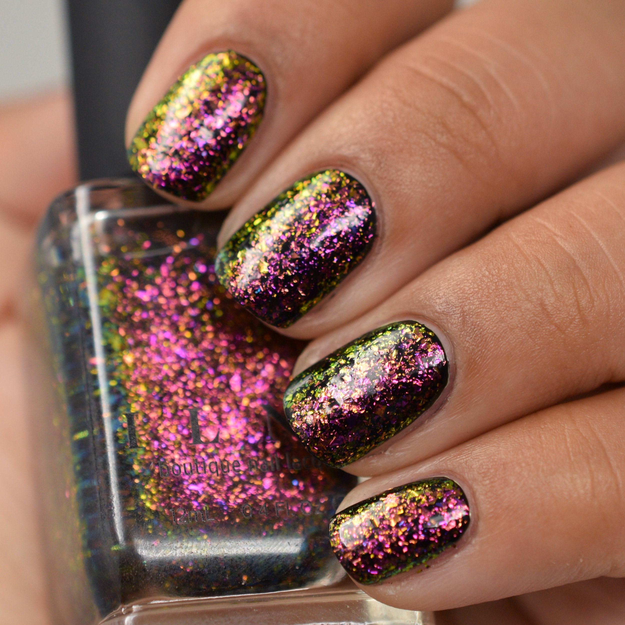 ILNP Ultra Chrome Flakies 2014 - Electric Carnival.jpg