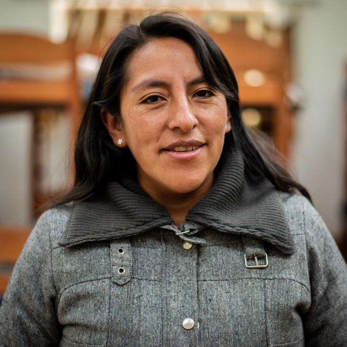 Tania, Boarding Houses Director