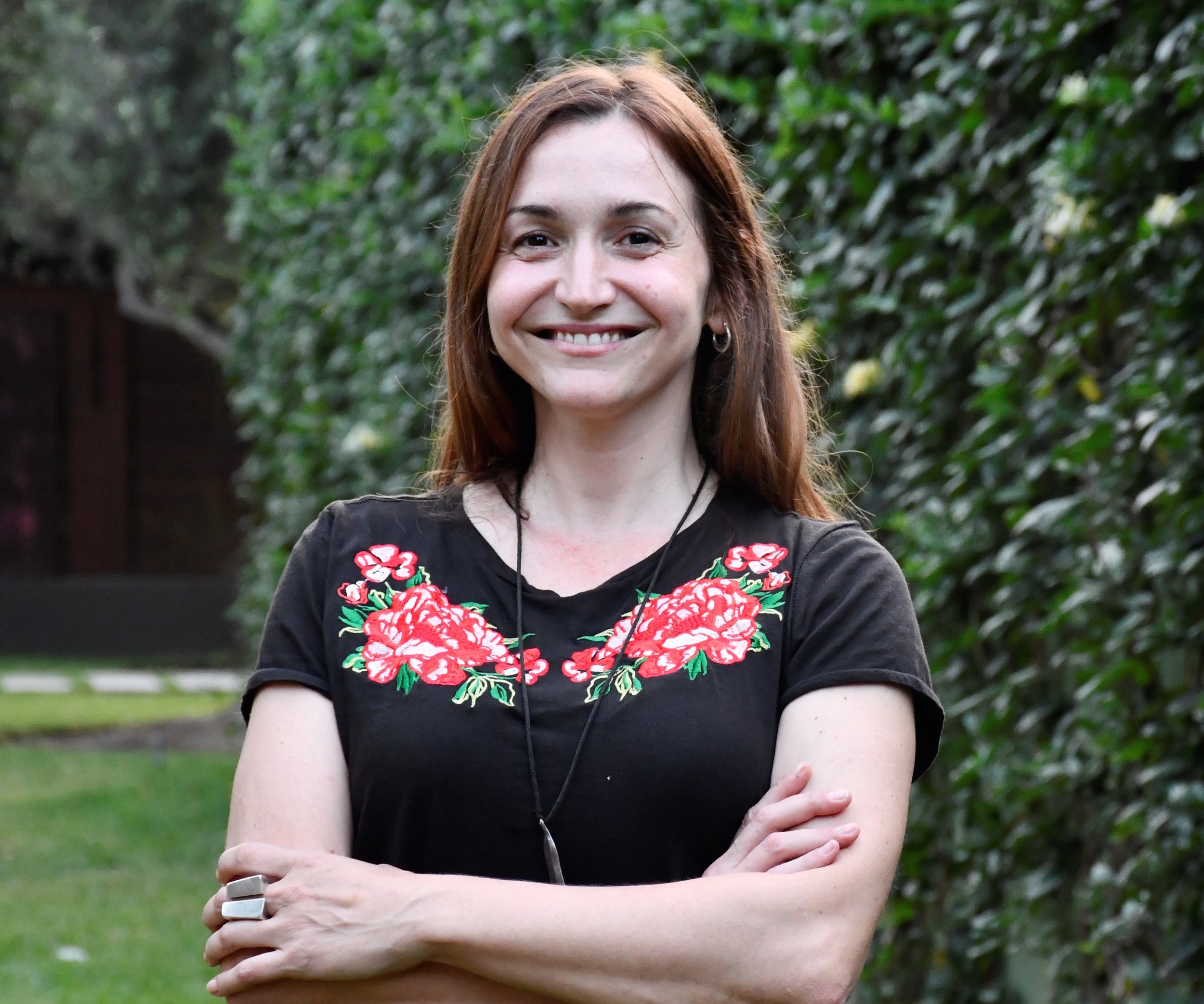 María José Gomez
