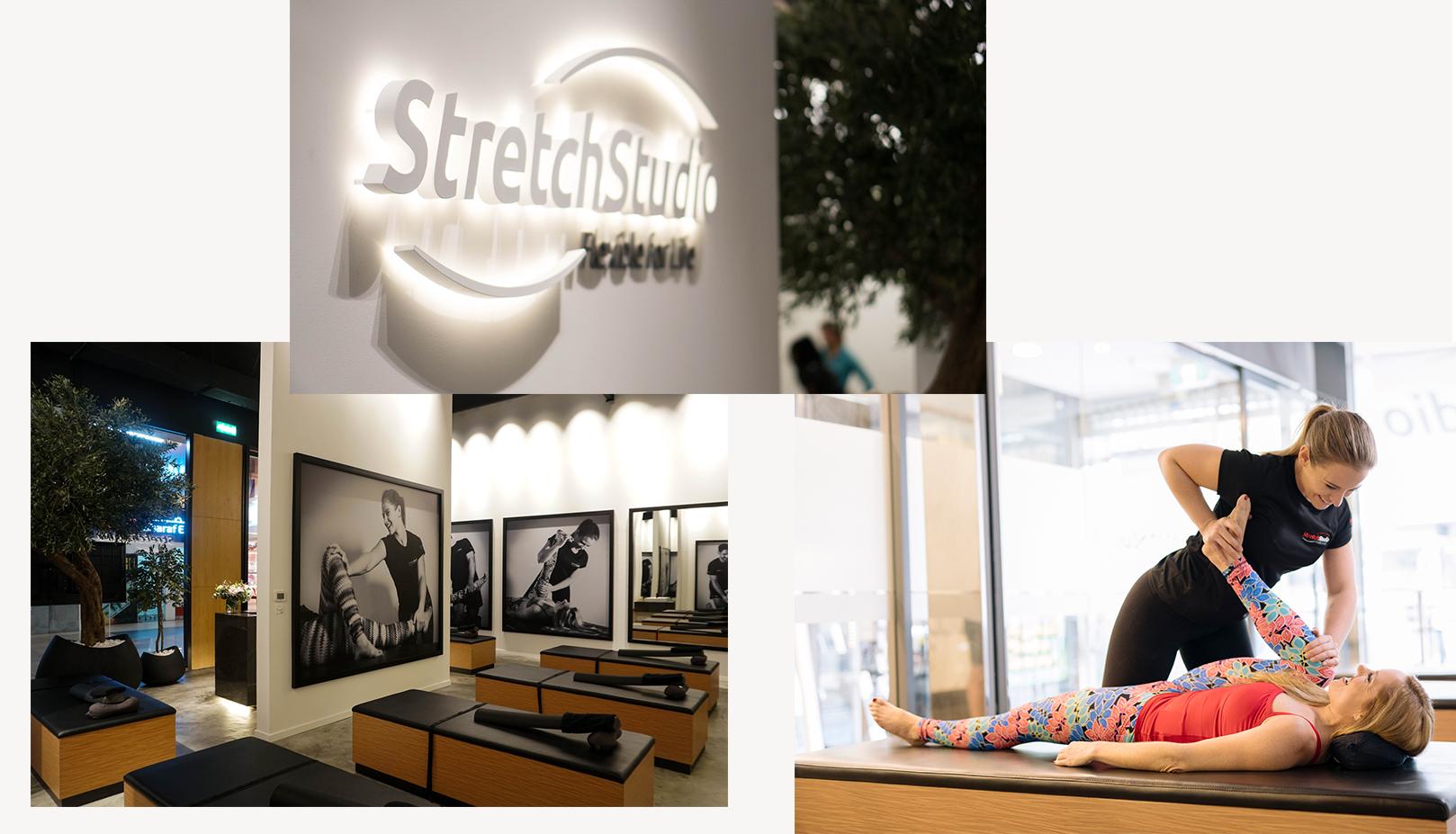 Photos courtesy of    Stretch Studios UAE