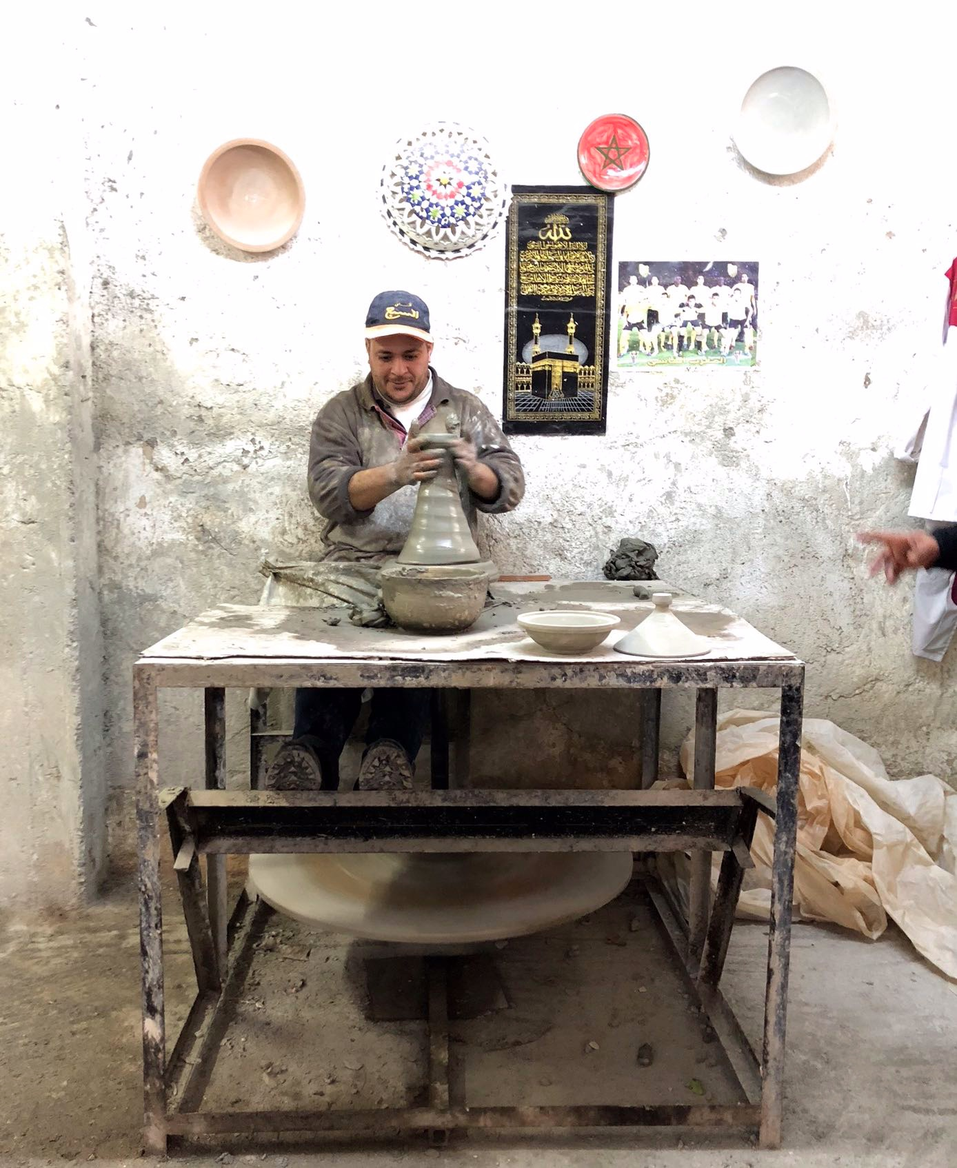 ART NAJI - CERAMIC FACTORY