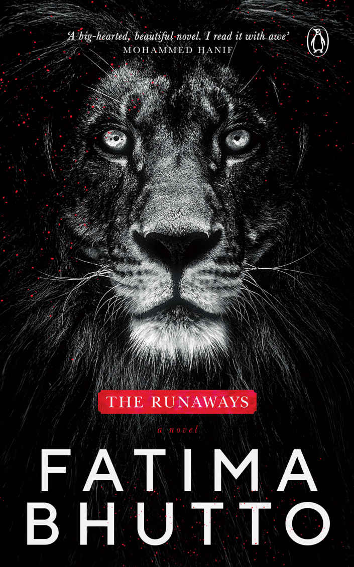 The Runaways - An intense read that casts light on three individuals in various corners of the world, who each battle their own insecurities and vulnerabilities which eventually take them to join an extremist group. The Runaways not only gives us the side of the story we very rarely hear, but it offers up a much-needed narrative as to why young and impressionable people run away.
