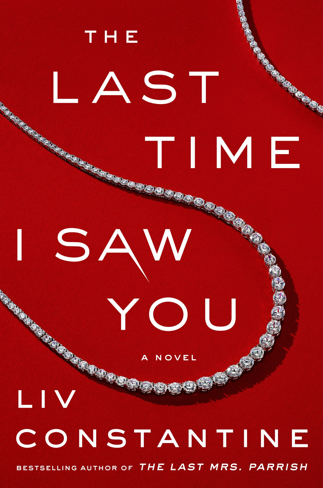 The Last Time I Saw You - If you're looking for a thrilling read that will leave on the edge of your seat, and double bolting the doors, (we jest) then The Last Time I Saw You is for you. Based on Kate English's perfect life being turned into trauma, this novel focuses on crime, friendship, and secrets.