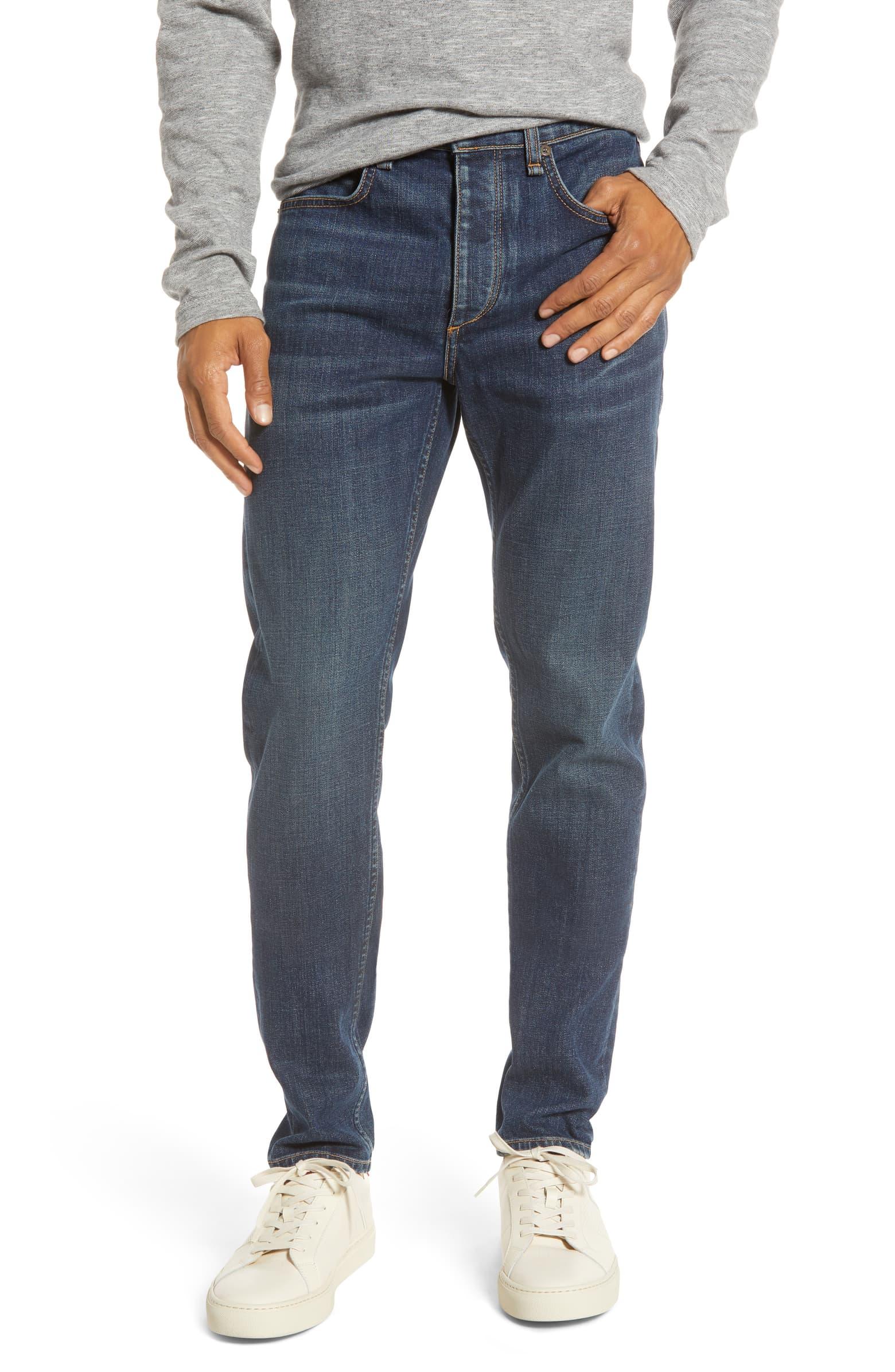 Rag + Bone Fit 1 Skinny Fit Jeans