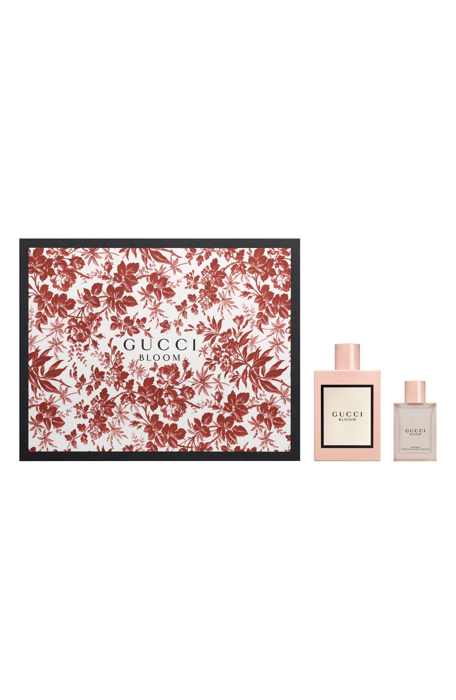 Gucci Fragrance Set