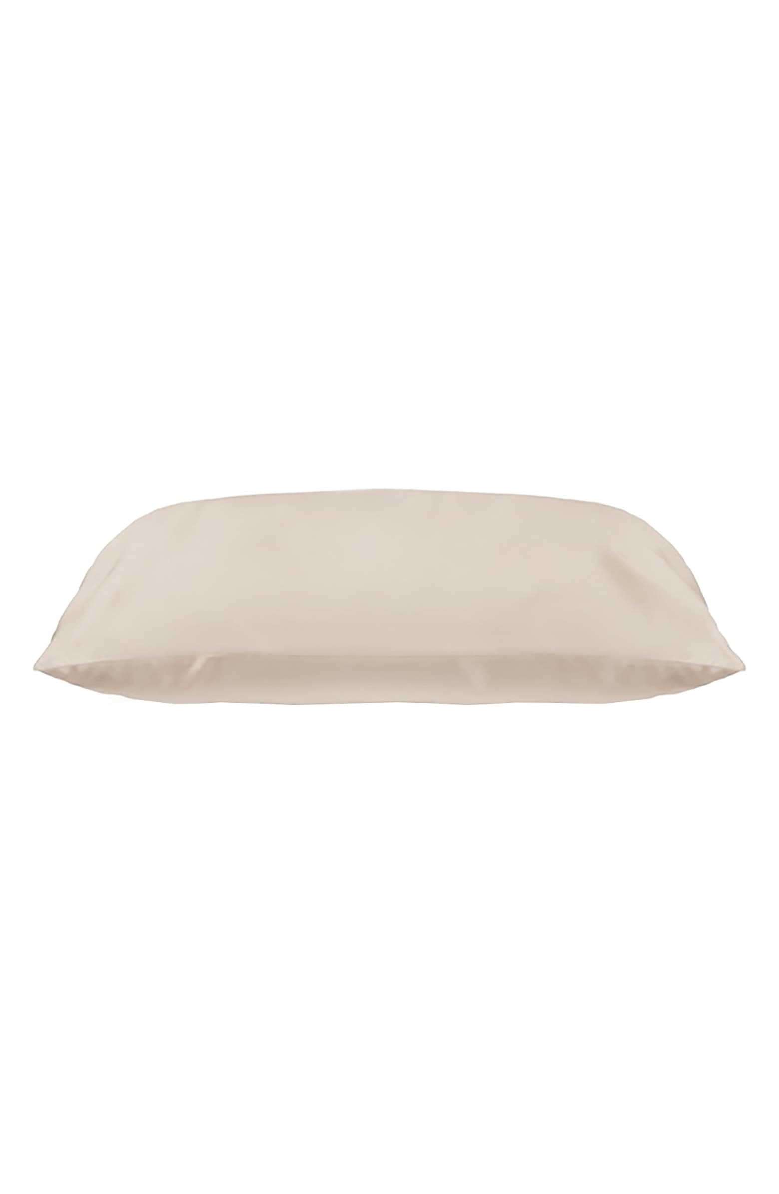 Slip Pure Silk Pillow Case [Good For Your Skin + Hair]