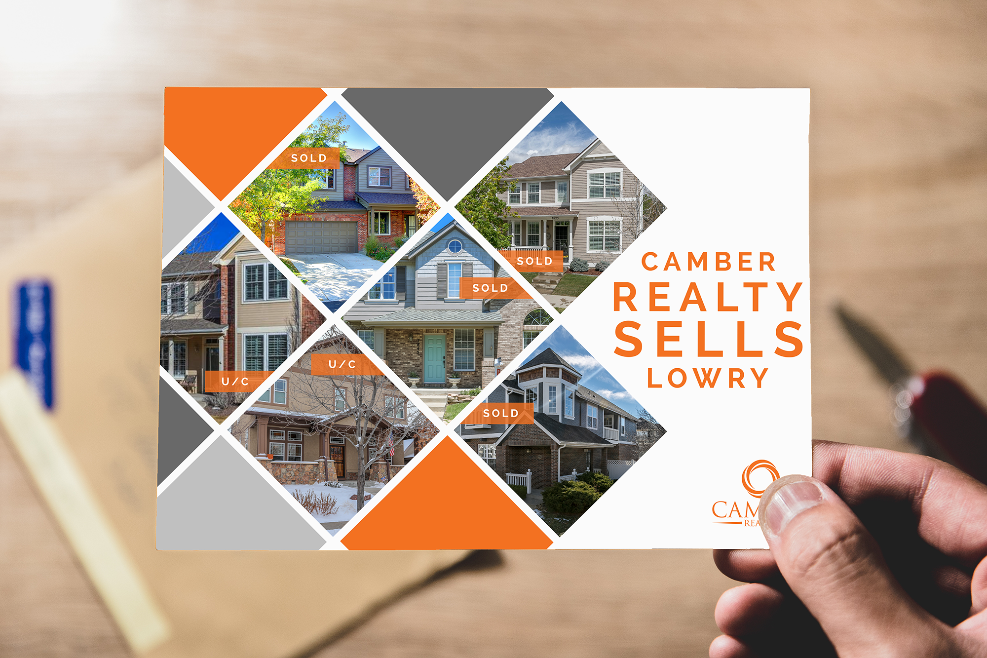 Camber Realty