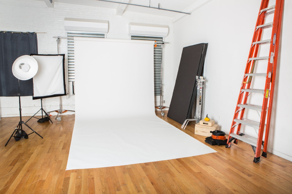 photo studio Brooklyn NYC