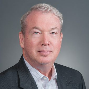 David C. Coughlin - Firm Administrator:  Martin, Magnuson, McCarthy and Kenney
