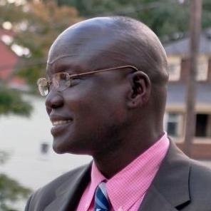 Peter G. Chambang, Camp Committee