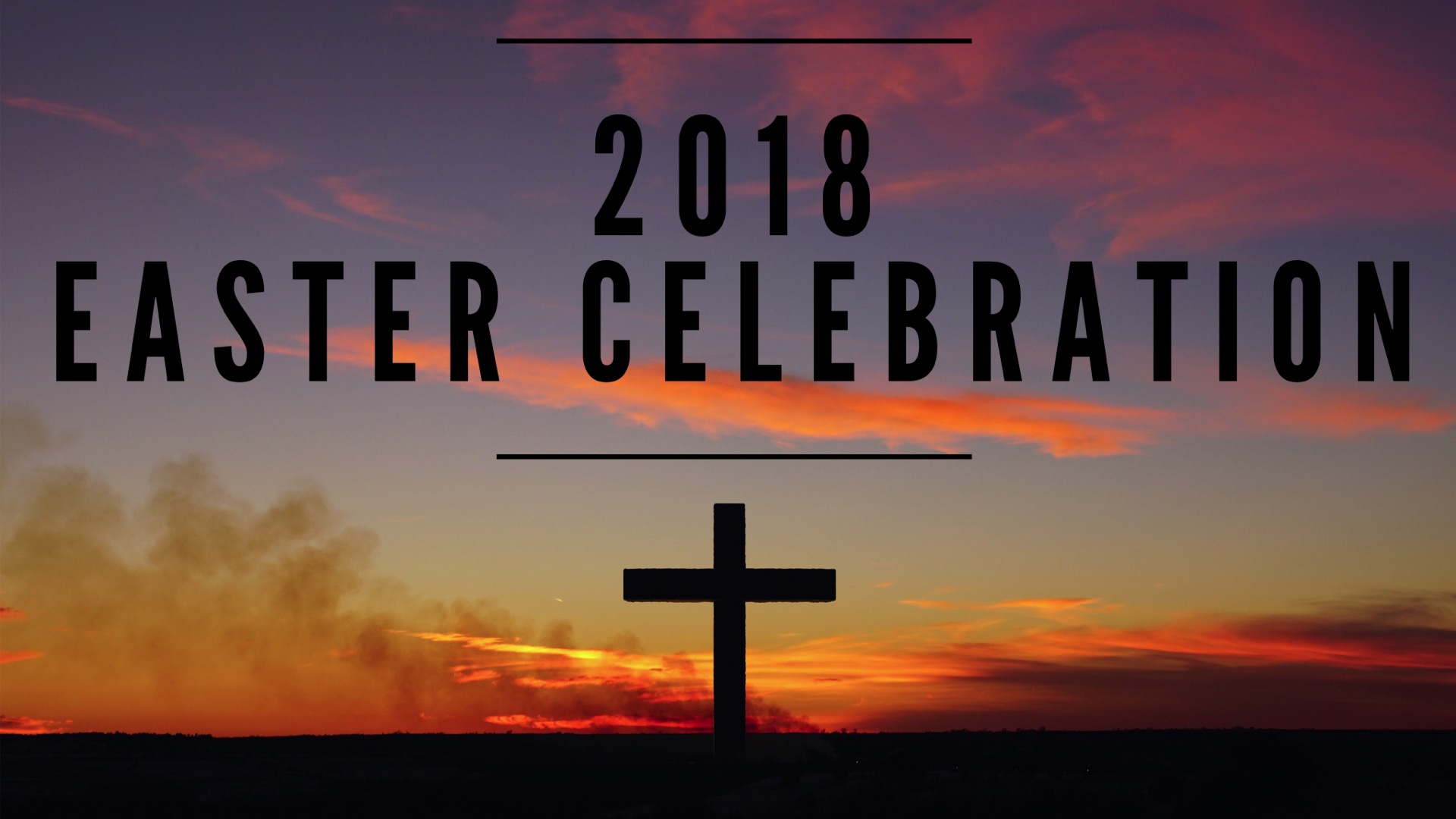 Effects of the Resurrection (Colossians 3:1-4) - Easter Sunday, April 1, 2018