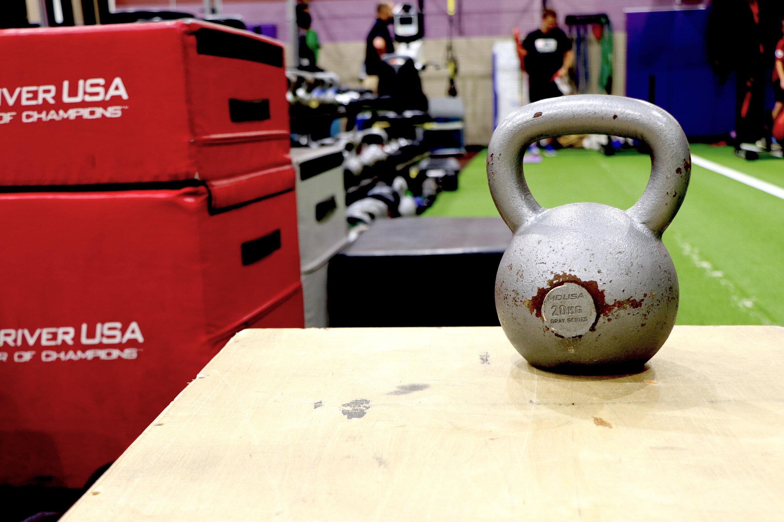 Ballantyne Athletic Training Center - Location: Morrison Family YMCA; 9405 Bryant Farms Road Charlotte, NC 28277