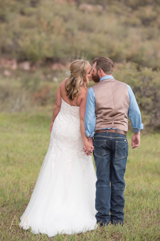 Lyons Colorado Wedding Photographer