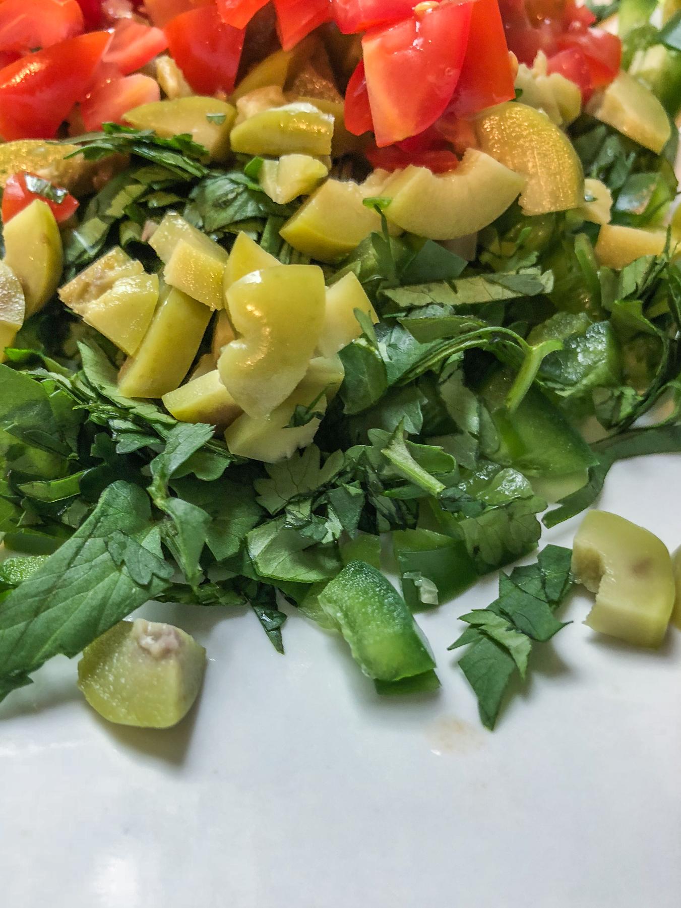 Cinco de Mayo | leavethesandwich.com | #cook something #food #cincodemayo