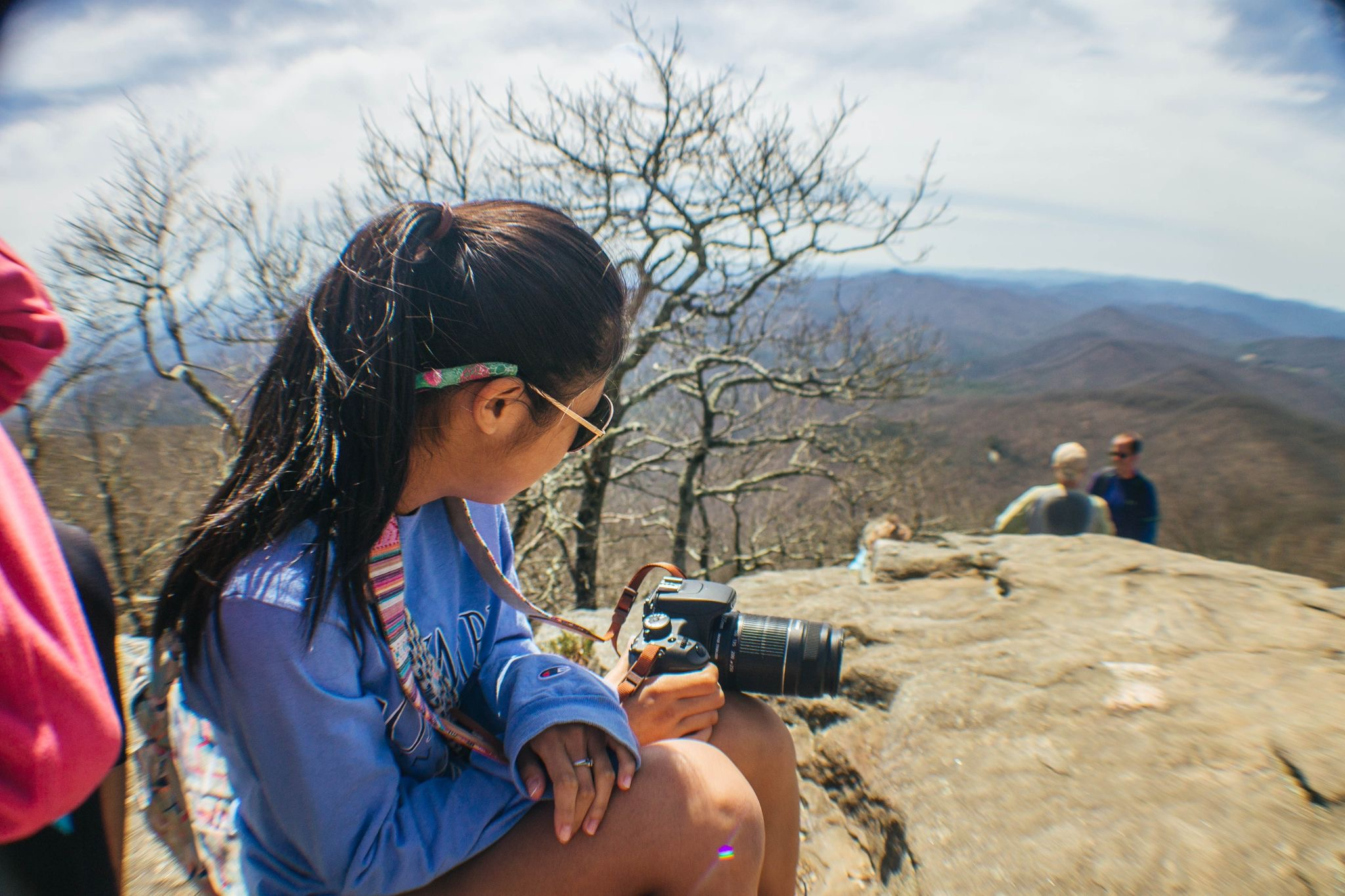Blood Mountain // March 2015