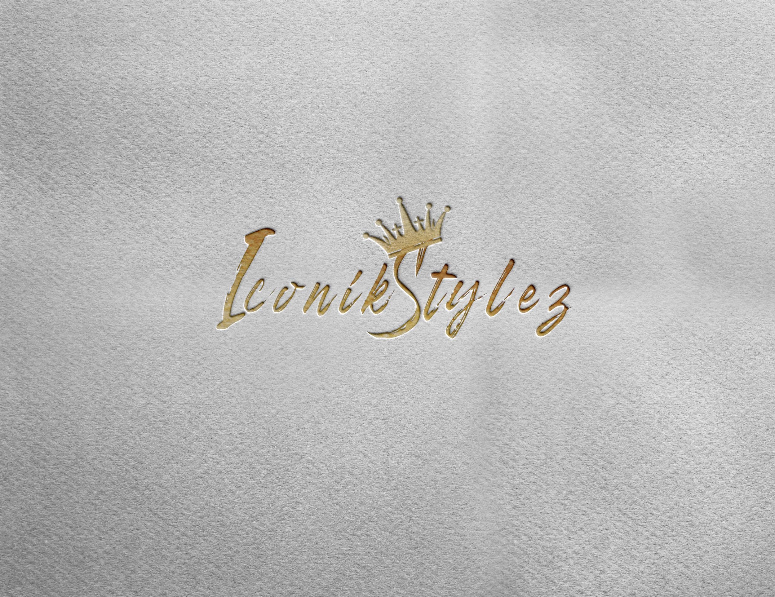 Logo Portfolio - Iconik Stylez.png