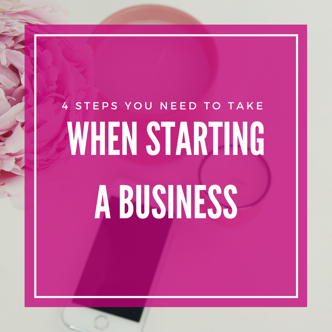Four Steps You Need to Take When Starting A Business.png