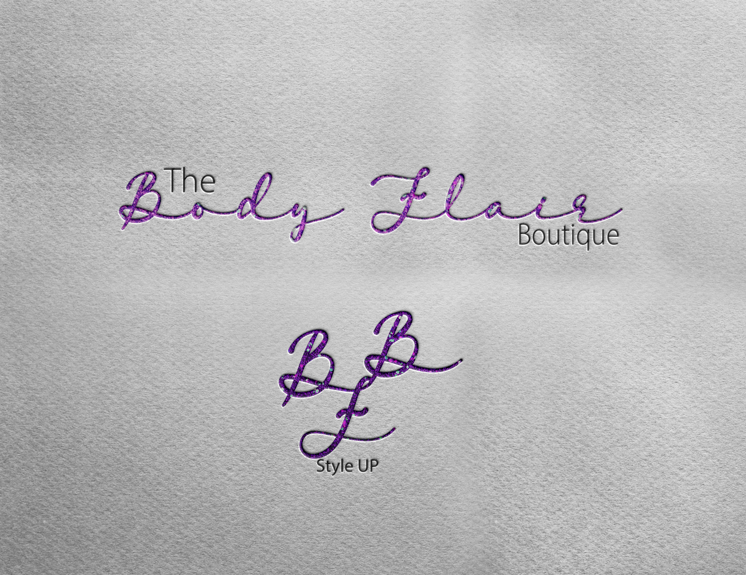 The Body Flair Boutique Logo Mockup.png
