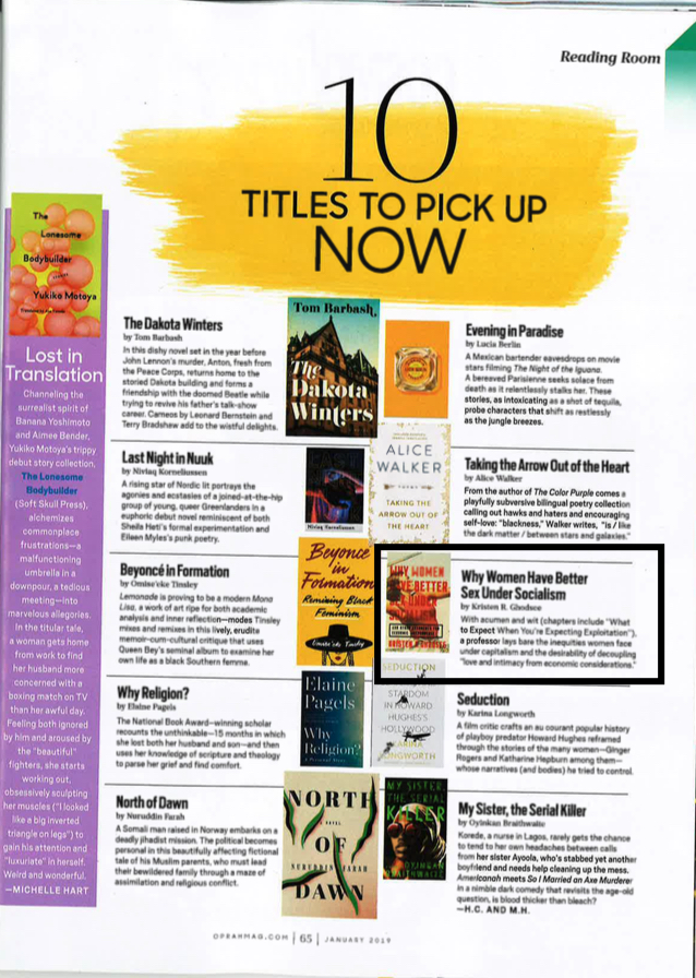 O Magazine books.jpg